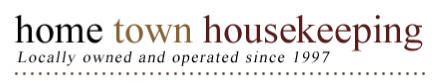 Dupont, WA Housekeeping and home cleaning services, move in - move out house cleaning
