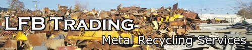 LFB Trading - Metal Recycling Service in Kent, WA