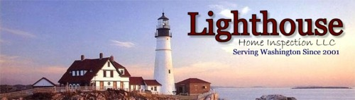 Lighthouse Home Inspection LLC - Poulsbo, Gig Harbor & Kitsap Peninsula