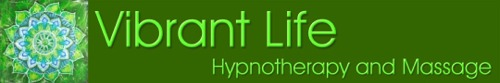 Vibrant Life of Gig Harbor, Hypnotherapy and Massage Services with Stephanie Fisher
